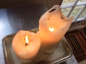 how-not-burn-candles