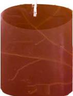 cracked candle fridge